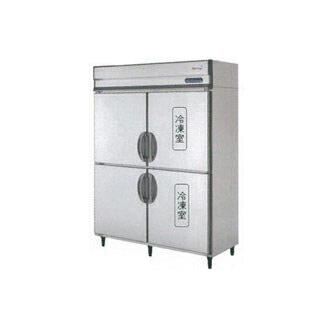 【 業務用 】フクシマガリレイ 福島工業 冷凍冷蔵庫 内装ステンレス鋼板 幅1490×奥行800×高1950mm URD-152PM6 【 メーカー直送/後払い決済不可 】【PFS SALE】