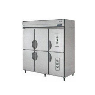 【 業務用 】フクシマガリレイ 福島工業 冷凍冷蔵庫 内装ステンレス鋼板 幅1790×奥行800×高1950mm URD-182PM6 【 メーカー直送/後払い決済不可 】【PFS SALE】
