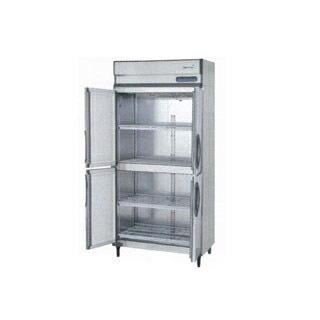 【 業務用 】フクシマガリレイ 福島工業 冷蔵庫 内装ステンレス鋼板 幅900×奥行650×高1950mm URN-090RM6-F【 メーカー直送/後払い決済不可 】【PFS SALE】