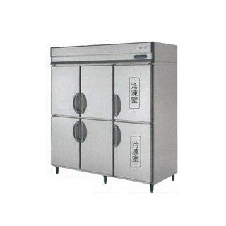 【 業務用 】フクシマガリレイ 福島工業 冷凍冷蔵庫 内装ステンレス鋼板 幅1790×奥行650×高1950mm URN-182PM6 【 メーカー直送/後払い決済不可 】【PFS SALE】