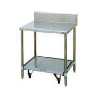 【 業務用 】マルゼン 炊飯器台 BWX-096C【 メーカー直送/後払い決済不可 】