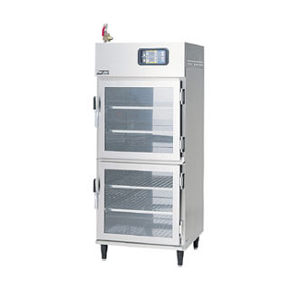 【 業務用 】業務用 マルゼン 湿温蔵庫 MEHX-077GWB 【 厨房機器 】 【 メーカー直送/後払い決済不可 】
