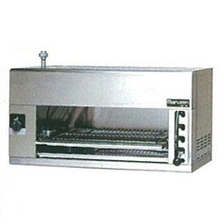 【 業務用 】マルゼン NEWパワークックサラマンダー RSM-094 900×400×460【 メーカー直送/後払い決済不可 】