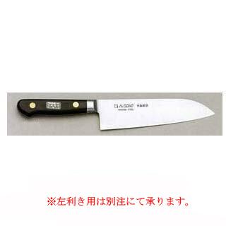 【 業務用 】【三徳包丁】ミソノ スウェーデン鋼三徳包丁(中) 183 160mm