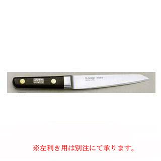 【 業務用 】【骨スキ ガラスキ】ミソノ スウェーデン鋼骨スキ西型(丸) 142 145mm