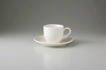 【まとめ買い10個セット品】和食器 NB中玉 コーヒーC/S 36A468-01 まごころ第36集 【キャンセル/返品不可】【厨房館】