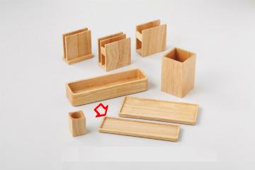 【まとめ買い10個セット品】和食器 SC 木製 ナチュラル スパイストレイ S 36R525-41 まごころ第36集 【キャンセル/返品不可】【厨房館】