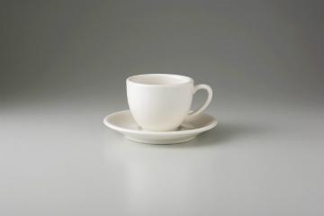 【まとめ買い10個セット品】和食器 NBマーチ コーヒーC/S 36Y468-04 まごころ第36集 【キャンセル/返品不可】【厨房館】