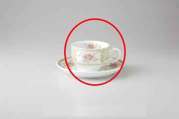 【まとめ買い10個セット品】和食器 パストラル 紅茶カップ 35K484-24 まごころ第35集 【キャンセル/返品不可】【厨房館】