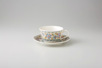 【まとめ買い10個セット品】和食器 ペルシャ 紅茶C/S 36K467-22 まごころ第36集 【キャンセル/返品不可】【厨房館】