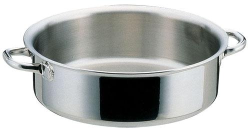 【 業務用 】外輪鍋 SAエオリア 外輪鍋 30cm IH対応 IH鍋