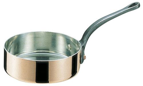 【 業務用 】モービル 銅 ソテーパン 2145.3030cm