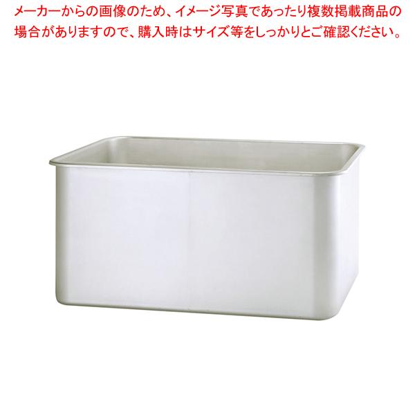 弁慶 ステンレスタンク ストレート 300L 【厨房館】