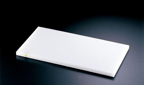 【 業務用 】【 まな板 600mm 】住友 スーパー耐熱まな板[カラーピン付] 30SWP 黄 600×300×30mm 【 メーカー直送/代金引換決済不可 】
