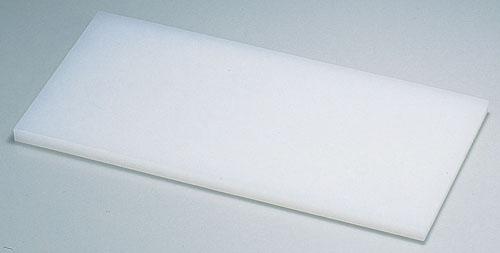 【 業務用 】【 まな板 600mm 】K型 プラスチック業務用まな板 K3 600×300×H50mm 【 メーカー直送/代金引換決済不可 】