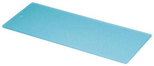 【 業務用 】【 まな板 1000mm 】ニュータイプ衛生まな板[厚8mm・ブルー] E寸 1000×700mm 【 メーカー直送/代金引換決済不可 】