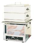 【 業務用 】電気蒸し器 HBD-200・N 【 メーカー直送/後払い決済不可 】 【 蒸し器電気式せいろスチーマー 】