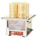 【 業務用 】電気蒸し器 HBD-120・N 【 メーカー直送/後払い決済不可 】 【 蒸し器電気式せいろスチーマー 】