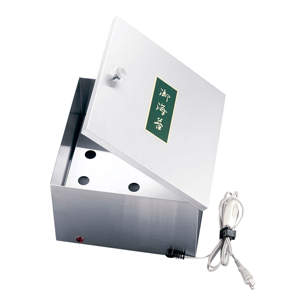 SA18-8電気のり乾燥器(ヒーター式) 特大 【厨房館】