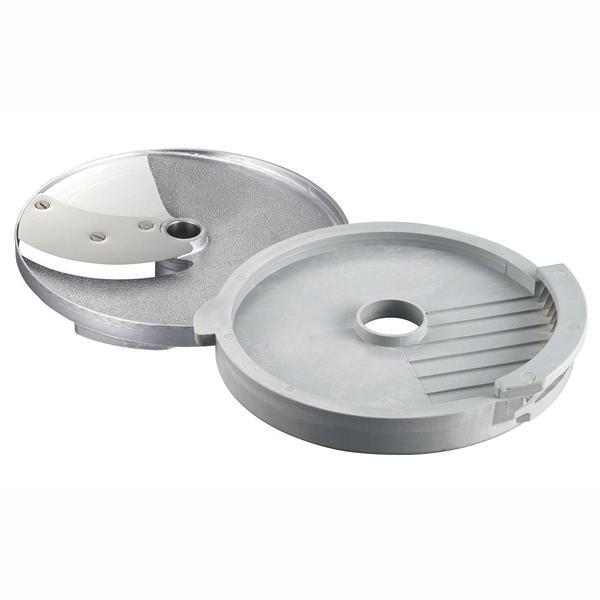 【 業務用 】【 スライサー 】ロボクープCL-52D・50E用刃物円盤フレンチフライ盤 8×8mm【 メーカー直送/代金引換決済不可 】
