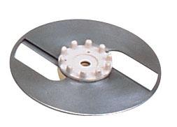 【 業務用 】【 スライサー 】電動高速ネギカッター NC-2 オプション ササガキ円盤