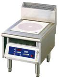 【 業務用 】電磁調理器ローレンジタイプ MIR-5L 【 メーカー直送/後払い決済不可 】