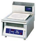 【 業務用 】電磁調理器卓上タイプ MIR-3T 【 メーカー直送/後払い決済不可 】