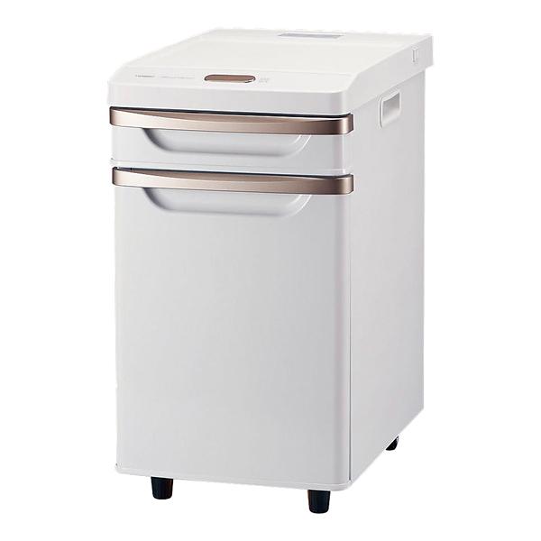ベッドサイド冷蔵庫 HR-D282W 【厨房館】