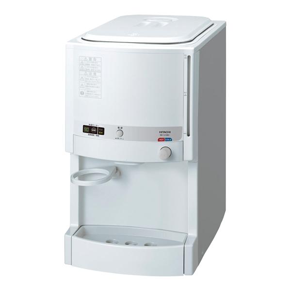 日立 冷温水兼用ウォータークーラー RW-1210BH(貯水式) 【 メーカー直送/代引不可 】 【厨房館】