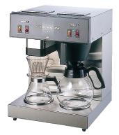【 業務用 】【 送料無料 】 業務用 コーヒーマシーン KW-17