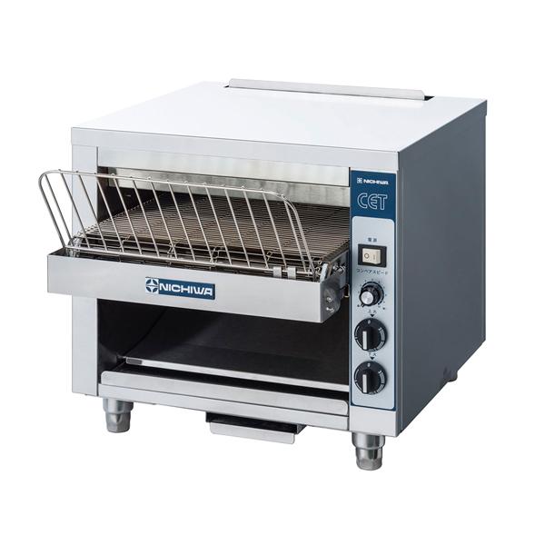 電気連続トースター CET-32N 【 メーカー直送/代引不可 】 【厨房館】