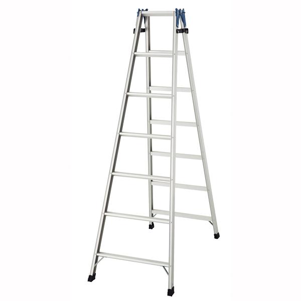 【 業務用 】梯子兼用脚立 RD型 RD2.0-21