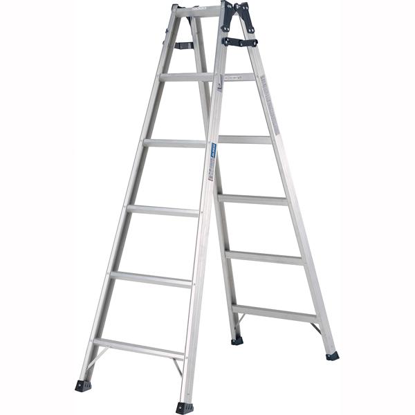 【 業務用 】はしご兼用脚立 PRS-W型 PRS-120W