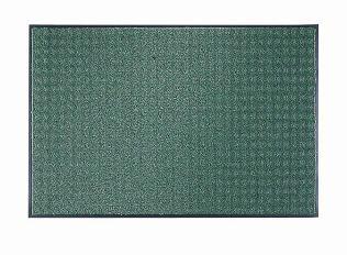 【 業務用 】エコフロアーマット 900×1800 グリーン