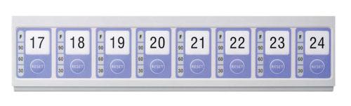 【 業務用 】ネオタイマー オプションモデル NT-100B 【 メーカー直送/代金引換決済不可 】