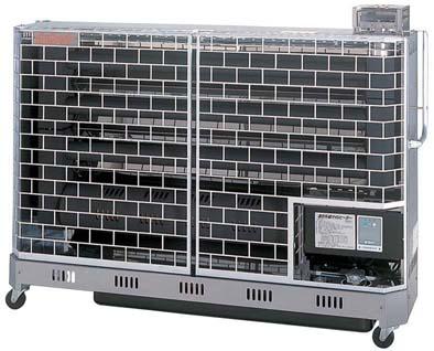 【 業務用 】【 送料無料 】 ホカット 赤外線オイルヒーター SE20 50Hz 【 メーカー直送/代金引換決済不可 】