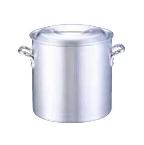 【 業務用 】寸胴鍋 業務用 アルミDON打出寸胴鍋 39cm