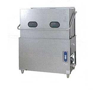 【 業務用 】ドアタイプ洗浄機[ブースター別タイプ] TDWD-120【 メーカー直送/後払い決済不可 】