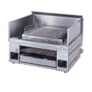 【 業務用 】タニコー 万能焼き物器 TMG-061G【 業務用ステンレス台 調理台 】【 メーカー直送/後払い決済不可 】