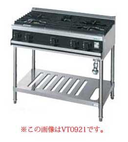 大勧め 【 業務用 】 タニコー ガステ-ブル[Vシリーズ] VT1222AR LPガス【 メーカー直送/後払い決済 】【厨房館】, からあげでんせつ db511873