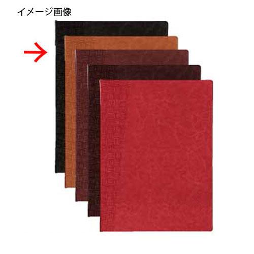 【まとめ買い10個セット品】 シンビ メニューブック TKO-101 (KAGOME) 黒