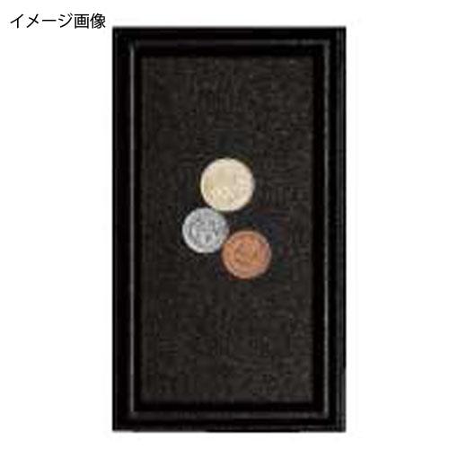 【まとめ買い10個セット品】 シンビ キャッシュトレイ PT-1 ブラック