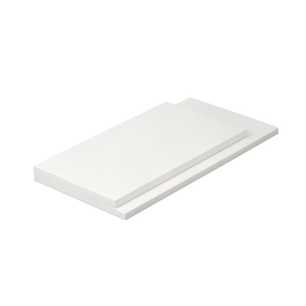 【まとめ買い10個セット品】 【即納】 トンボ 抗菌まな板 500×270×20mm 04028-4 (抗菌カラーまな板 ホワイト) 【厨房館】