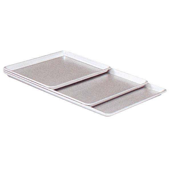 【まとめ買い10個セット品】 アルミ シートパン 大【アルミ バット 天板 洋菓子 業務用】【厨房館】