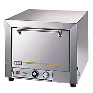 【 業務用 】FMI 電気式卓上ピザオーブン P-116D【 メーカー直送/後払い決済不可 】