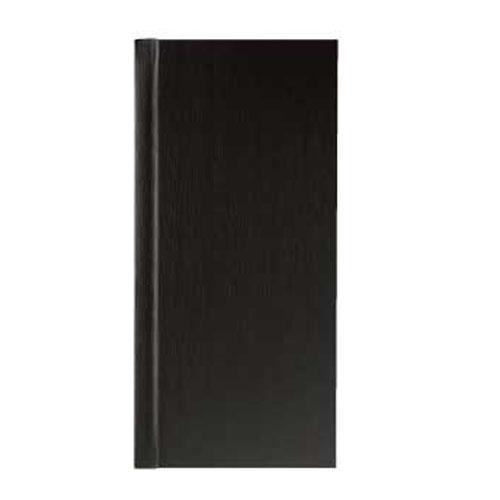 【まとめ買い10個セット品】 シンビ メニューブック SOL-3 ブラック