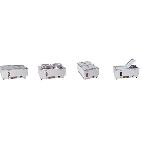 電気ウォーマーポット(P) NWL-870VP(タテ型) 【厨房館】