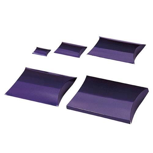 【まとめ買い10個セット品】 ギフトボックス 紫紺 41(38)×34×7 10枚【店舗什器 小物 ディスプレー ギフト ラッピング 包装紙 袋 消耗品 店舗備品】【厨房館】