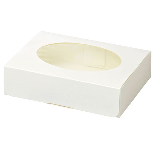 【まとめ買い10個セット品】 タックインボックス 16×12×4 10枚【店舗什器 小物 ディスプレー ギフト ラッピング 包装紙 袋 消耗品 店舗備品】【厨房館】
