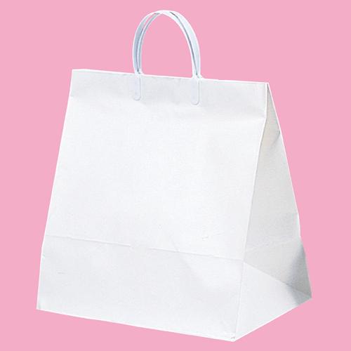 【まとめ買い10個セット品】 寿用バッグ ホワイト H36cm 10枚【店舗什器 小物 ディスプレー ギフト ラッピング 包装紙 袋 消耗品 店舗備品】【厨房館】